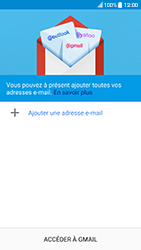HTC 10 - Android Nougat - E-mail - 032a. Email wizard - Gmail - Étape 6