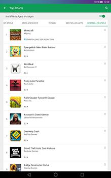 Huawei MediaPad T1 (10.0) LTE - Apps - Herunterladen - 9 / 17