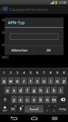 LG D955 G Flex - MMS - Manuelle Konfiguration - Schritt 14