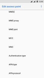 Nokia 3 - Android Oreo - MMS - Manual configuration - Step 12
