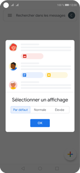 Huawei Nova 5T - E-mails - Ajouter ou modifier votre compte Gmail - Étape 14
