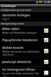 HTC Wildfire S - Internet - Apn-Einstellungen - 19 / 19