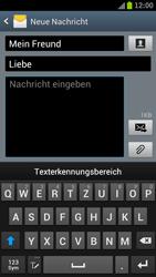 Samsung Galaxy S3 - MMS - Erstellen und senden - 2 / 2
