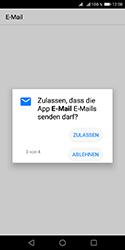 Huawei Y5 (2018) - E-Mail - Konto einrichten (outlook) - Schritt 11
