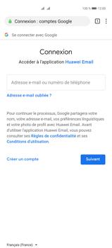 Huawei P40 Pro - E-mails - Ajouter ou modifier votre compte Gmail - Étape 10