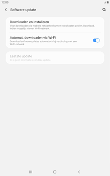 Samsung galaxy-tab-a-8-0-lte-2019-sm-t295 - Software updaten - Update installeren - Stap 5