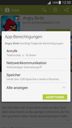 Samsung I9301i Galaxy S III Neo - Apps - Herunterladen - Schritt 18