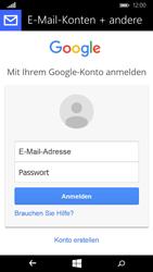 Microsoft Lumia 640 - E-Mail - Konto einrichten (gmail) - Schritt 8