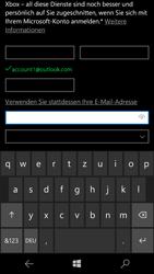 Microsoft Lumia 650 - Apps - Konto anlegen und einrichten - 14 / 20
