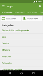 Motorola Moto G 3rd Gen. (2015) - Apps - Herunterladen - Schritt 6