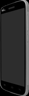 Wiko Darkmoon - Internet - Configuration manuelle - Étape 31