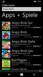 Microsoft Lumia 640 - Apps - Konto anlegen und einrichten - 7 / 26