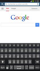 Samsung I9205 Galaxy Mega 6-3 LTE - Internet - navigation sur Internet - Étape 4