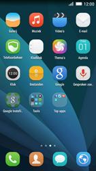 Huawei Y635 Dual SIM - E-mail - Handmatig instellen - Stap 3