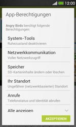 HTC Desire 500 - Apps - Herunterladen - 19 / 21