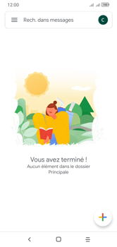 Alcatel 1S (2020) - E-mails - Ajouter ou modifier votre compte Gmail - Étape 13