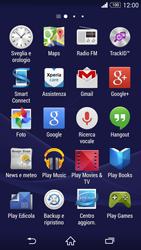 Sony Xperia Z3 Compact - E-mail - 032a. Email wizard - Gmail - Fase 3