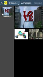 Samsung I9505 Galaxy S IV LTE - E-mail - E-mails verzenden - Stap 13