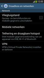 Samsung I9195 Galaxy S IV Mini LTE - WiFi - Mobiele hotspot instellen - Stap 5