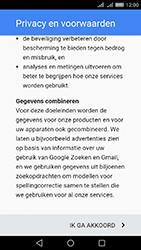 Huawei Y6 II - apps - account instellen - stap 14