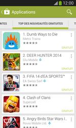 Samsung Galaxy Ace 3 - Applications - Télécharger une application - Étape 11