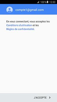 Samsung Galaxy A8 - E-mail - 032a. Email wizard - Gmail - Étape 13
