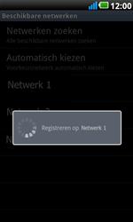 LG P990 Optimus 2X Speed - Buitenland - Bellen, sms en internet - Stap 9