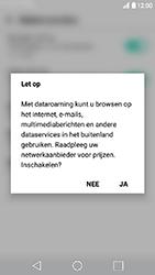 LG K10 (2017) (M250n) - Buitenland - Internet in het buitenland - Stap 7