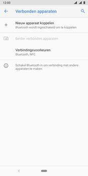 Nokia 9 - Bluetooth - koppelen met ander apparaat - Stap 7