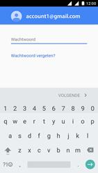 Nokia 3 - E-mail - e-mail instellen (gmail) - Stap 10