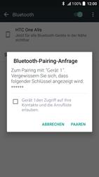 HTC One A9s - Bluetooth - Geräte koppeln - Schritt 9