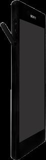 Sony Xperia Z3+ - SIM-Karte - Einlegen - 3 / 8