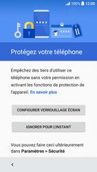 HTC Desire 530 - Premiers pas - Créer un compte - Étape 25