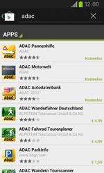 Samsung Galaxy S2 Plus - Apps - Herunterladen - 18 / 22