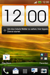HTC Desire C - Software - Update - 1 / 1