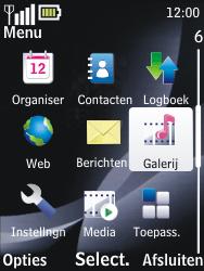 Nokia 2700 classic - contacten, foto