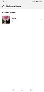 Huawei Mate 20 - E-Mail - E-Mail versenden - Schritt 12
