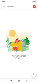 Xiaomi RedMi Note 7 - E-mail - 032a. Email wizard - Gmail - Step 15