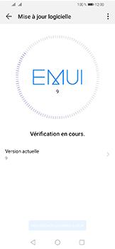 Huawei Y6 (2019) - Aller plus loin - Mettre à jour le logiciel interne de votre mobile - Étape 7