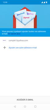 OnePlus 7 Pro - E-mails - Ajouter ou modifier votre compte Yahoo - Étape 13