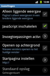 Samsung S5690 Galaxy Xcover - internet - handmatig instellen - stap 18