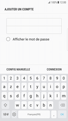 Samsung Galaxy S7 Edge - Android N - E-mail - configuration manuelle - Étape 7