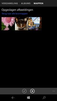Microsoft Lumia 950 XL - MMS - afbeeldingen verzenden - Stap 13
