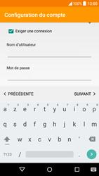 Alcatel OT-6039Y Idol 3 (4.7) - E-mail - Configuration manuelle - Étape 16
