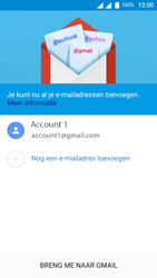 Wiko Lenny 3 - E-mail - Handmatig instellen (gmail) - Stap 15