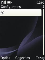 Nokia 3720 classic - internet - automatisch instellen - stap 9