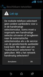 HTC Desire 310 - netwerk en bereik - gebruik in binnen- en buitenland - stap 8