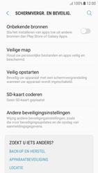 Samsung Galaxy J5 (2017) (SM-J530F) - Beveiliging en ouderlijk toezicht - Hoe wijzig ik mijn SIM PIN-code - Stap 5