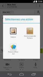 Huawei Ascend P6 LTE - MMS - envoi d'images - Étape 12