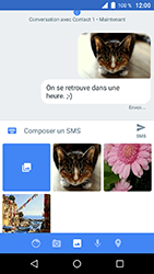 Wiko WIM Lite - Contact, Appels, SMS/MMS - Envoyer un MMS - Étape 19